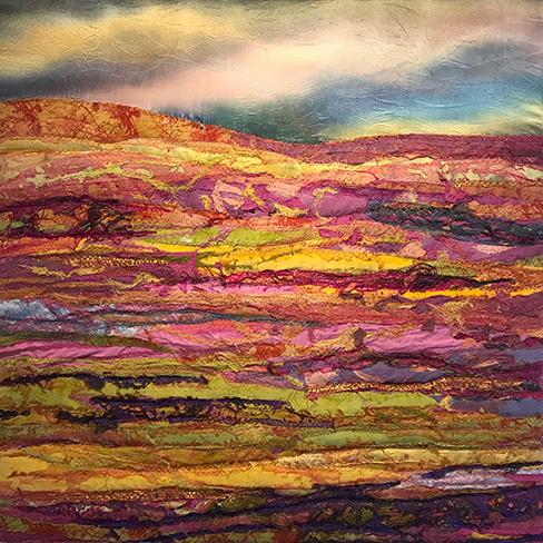 Moorland Colour II